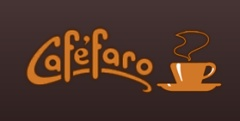 Caféfaro SA | not easy to do better...